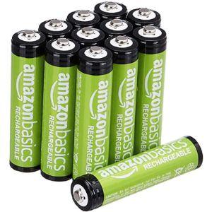 Amazonbasics Mah Battery Life