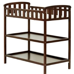Dream On Me Cherry Baby Changing Tables