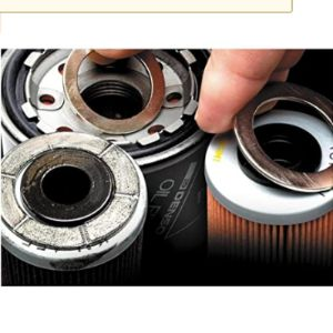 Motion Pro Oil Filter With Magnets