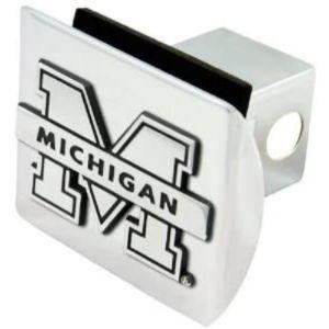 Mvp Accessories Michigan Trailer Hitch Cover
