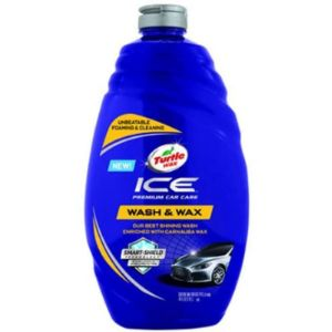 Turtle Wax Green Car Wash Soap