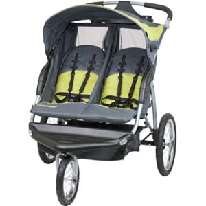 Baby Trend Bicycle Baby Stroller