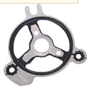 Acdelco Oil Filter Adapter Gasket