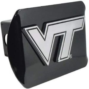 Elektroplate Z71 Trailer Hitch Cover