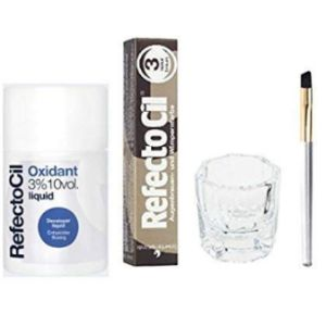 Refectocil Medium Brown Beard Dye