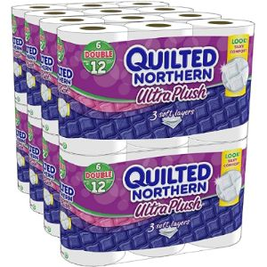 Quilted Northern Number 1 Tissue Paper