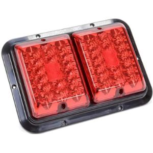 Bargman Trailer Tail Light Assembly