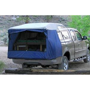 Dac Inc.-Vehicle Tents Truck Shell Tent