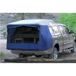 Dac Inc.-Vehicle Tents Toyota Tacoma Truck Bed Tent