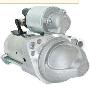Db Electrical Quick Fix Starter Motor