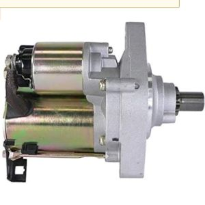 Db Electrical S Gone Starter Motor