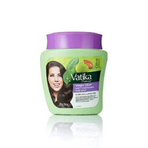 Indian Hair Mask