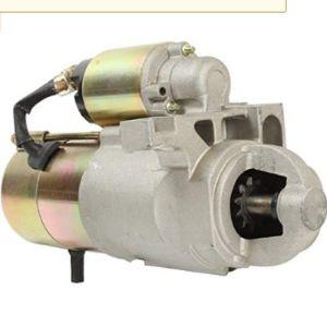 Db Electrical Ls1 Starter Motor