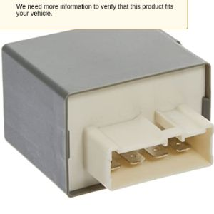 Standard Motor Products Civic Ignition Relay