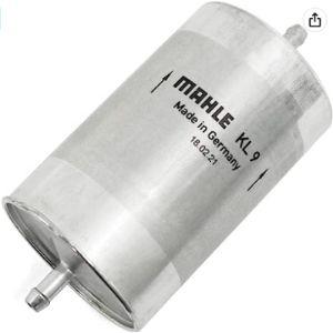 Mahle Original E30 Fuel Filter