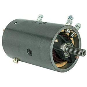 Db Electrical Winch Starter Motor