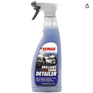 Sonax Alternative Car Wash Shampoo