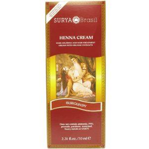 Surya Henna Cream