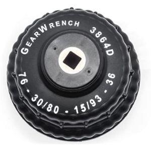 Gearwrench Oil Filter End Cap