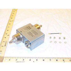 Danfoss Low Pressure Switch