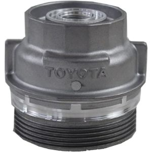 Toyota Housing Replacement Cost Oil Filter
