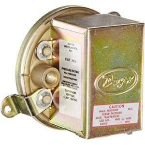 Dwyer Refrigeration Low Pressure Switch