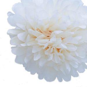 Dress My Cupcake Martha Stewart Tissue Paper Flower