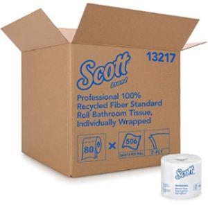 Scott Biodegradable Tissue Paper