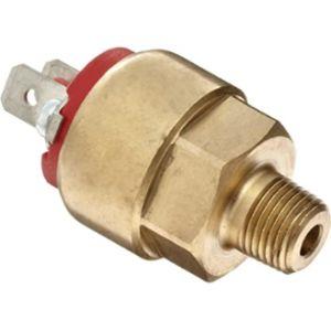 Noshok Open Low Pressure Switch