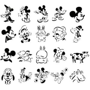 Visit The Airbrushdepotcom Store Airbrush Tattoo Stencil Book