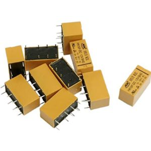 Uxcell Purpose Relay Switch