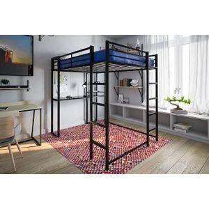Dhp Width Bunk Bed Ladder