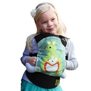 Boba Mini Doll Carrier