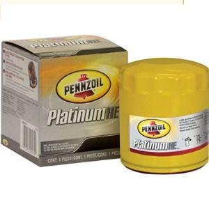 Pennzoil Stuck Oil Filter