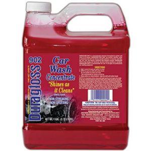 Duragloss Lube Car Wash