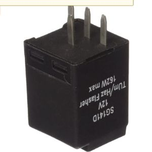 Standard Motor Products Switch Turn Signal Relay