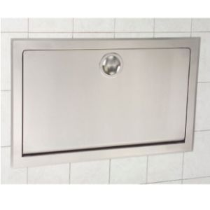 Bobrick Height Baby Changing Station