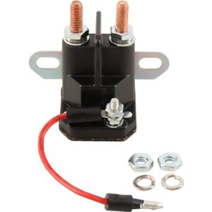 Db Electrical S Cost Starter Relay