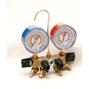 Jb Industries Refrigeration Vacuum Gauge