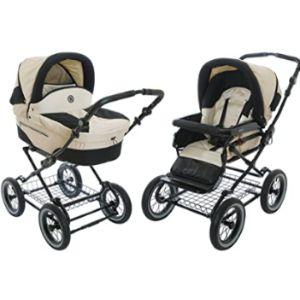 Modern Baby Stroller
