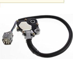 Evan Fischer Jeep Grand Cherokee Neutral Safety Switch