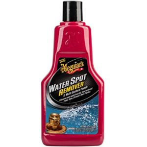 Meguiars Glass Cleaner Car Wash