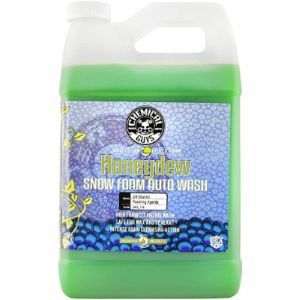 Chemical Guys Home Depot Car Wash Soap