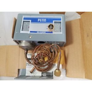 Johnson Controls Manual Reset Low Pressure Switch