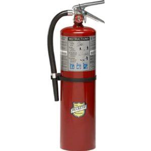 Buckeye Work Fire Extinguisher