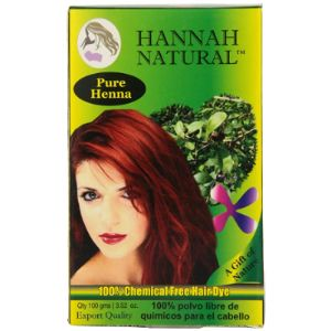 Hannah Natural Herbal Indigo Powder