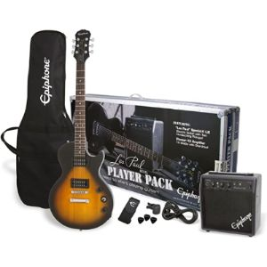 Epiphone Guitar Old School