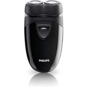 Philips Norelco Battery Powered Electric Razor