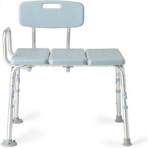 Medline Transfer Bath Seat