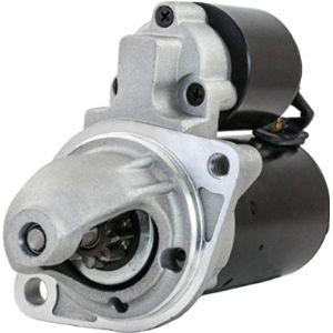 Rareelectrical Bmw X3 Starter Motor